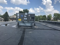 SureComfort rooftop equipment